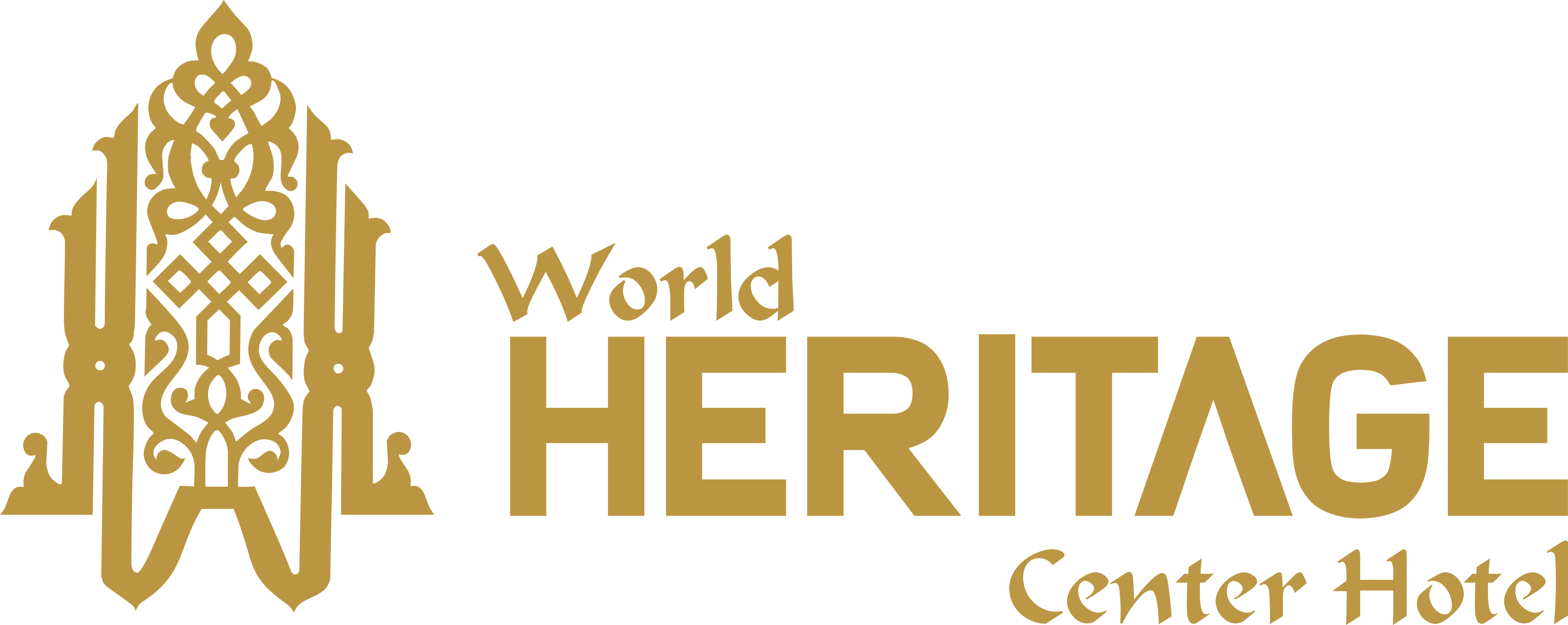 World Heritage Hotel